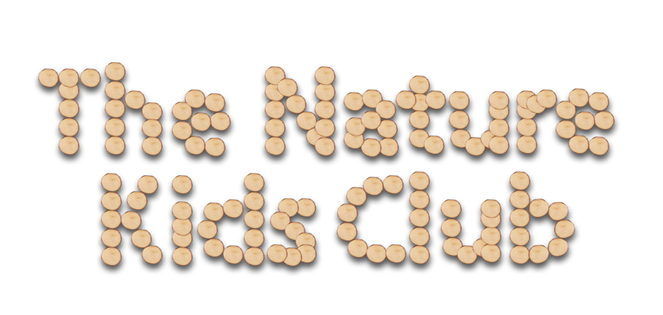The Nature Kids Club logo