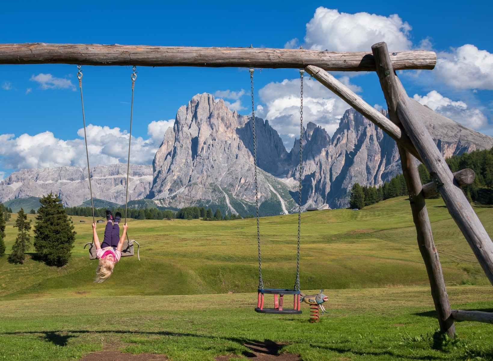 child clouds enjoyment environment