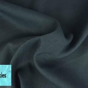 Leinen 52 vintage dunkelblau