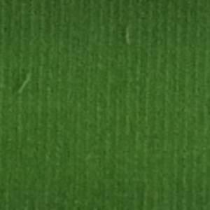 Stenzo Feincord / babycord Struktur grün