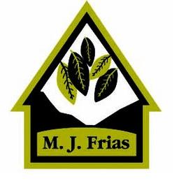 M. J. Frias Picadura Blend