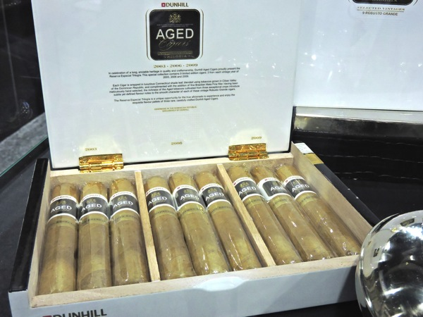 Dunhill Aged Reserva Especiale