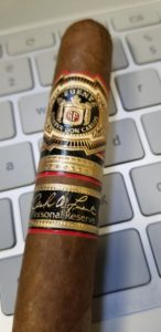 DON CARLOS PERSONAL RESERVE
