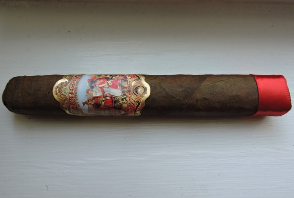 La Antiguedad by My Father Cigars