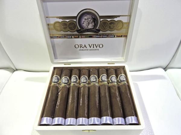 Ora Vivo Armand Assante World Edition by Legacy Brands