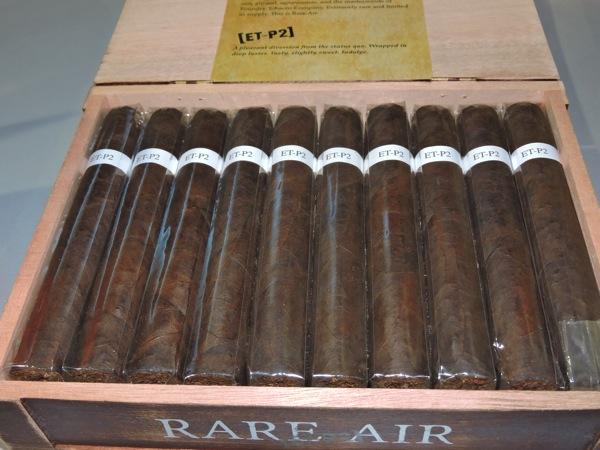 Foundry Rare Air ET P2