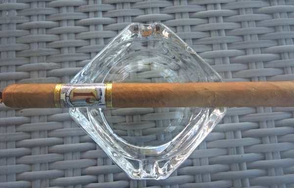 J Grotto Silk Lancero by Ocean State Cigars