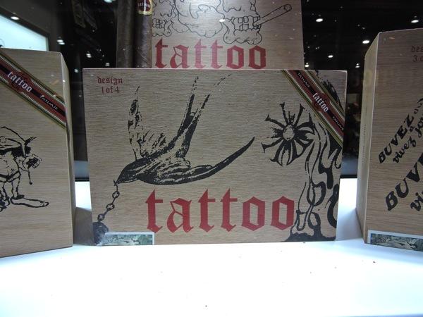 Tatuaje Tattoo 1
