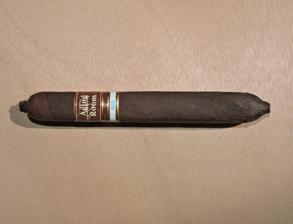 Aging Room M20 ffortissimo by Boutique Blends Cigars
