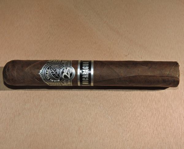 Miami Cigar and Company 25th Anniversary Nicaragua