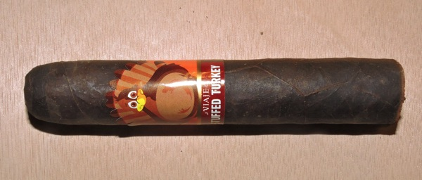 Viaje Stuffed Turkey Dark Meat 2014