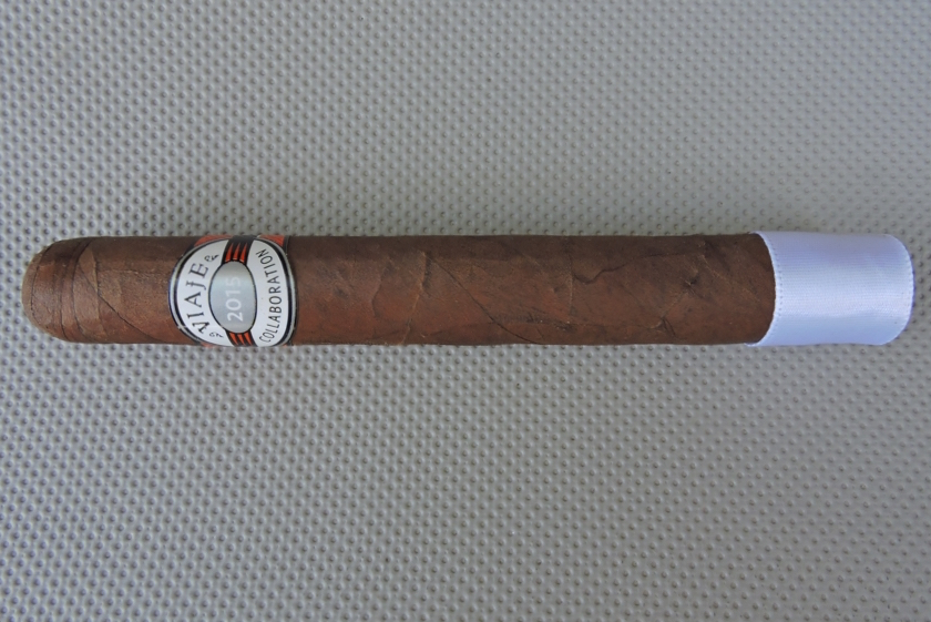 Viaje_Collaboration_2015_Cigar