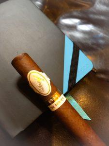 Davidoff Signature 2000 702 Series Prerelease Cigar