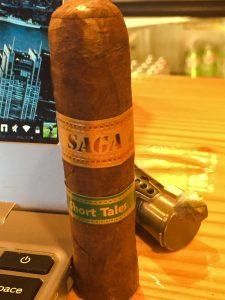 De Los Reyes- SAGA Short Tales