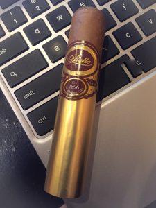 The Bello Natural Cuba Tobacco Cigar Company