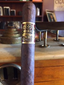 ​E.P. Carrillo Original Rebel