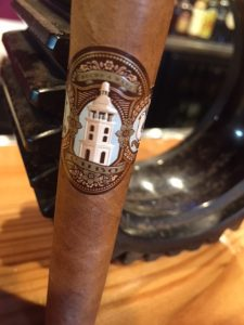 Cubo Connecticut- by Dapper Cigar Company