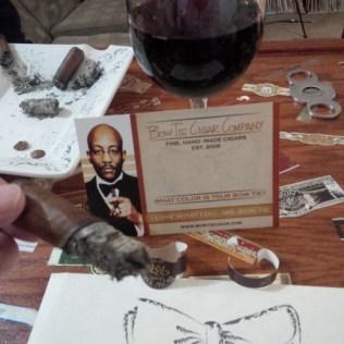 Bow Tie Cigars - Copper Label Medium