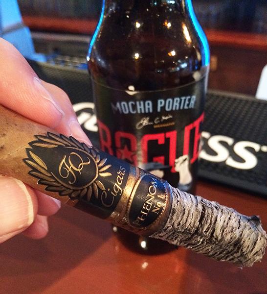 FQ Cigars Phenom 1