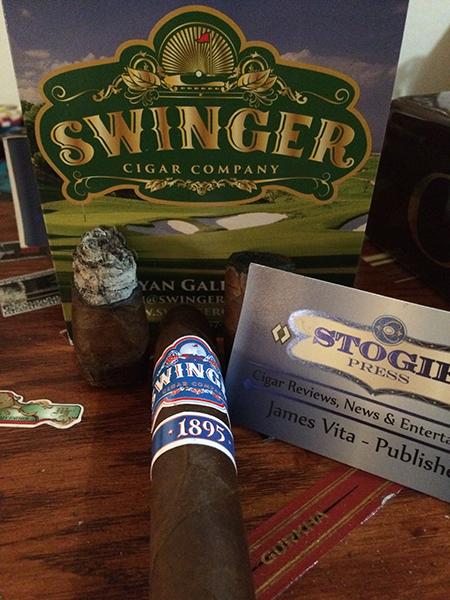 Swinger Cigars 1895