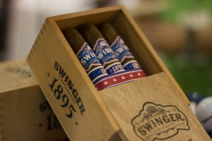 Swinger Cigars 1895