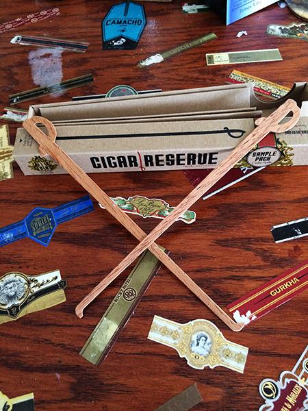 Cigar Reserve