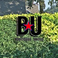 Boutiques Unlimited logo