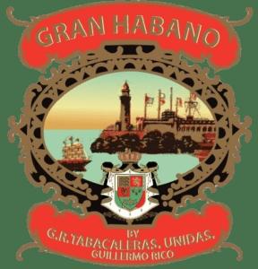 Gran Habano logo