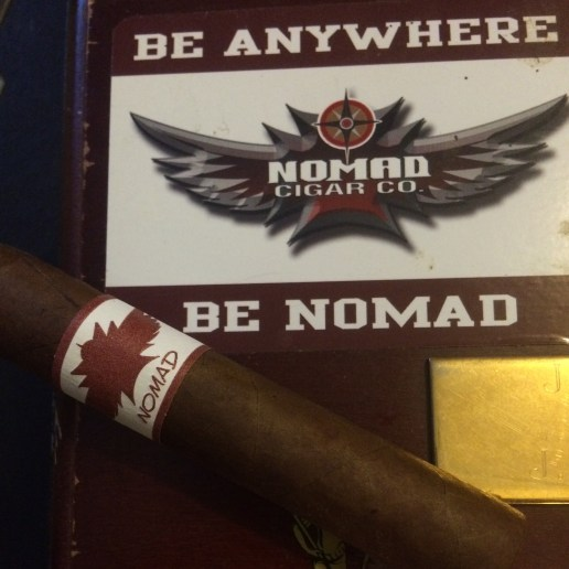 Nomad Therapy Habano