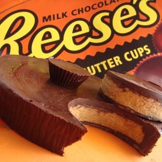 reese's peanut