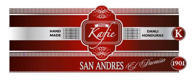 Kafie 1901 San Andres