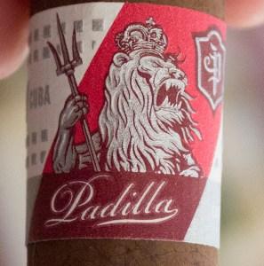 Padilla Lion
