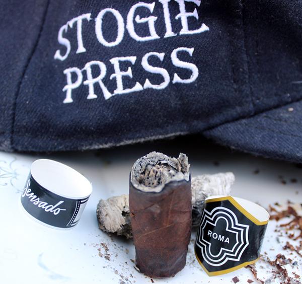 Sensado Cigars Roma