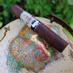 Baracoa Cigar Co. The Voyage