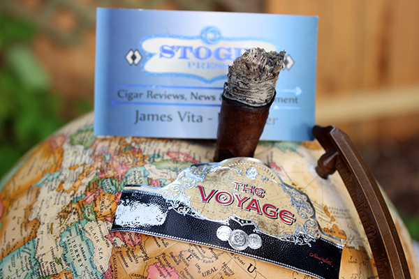The Voyage by Baracoa Cigars