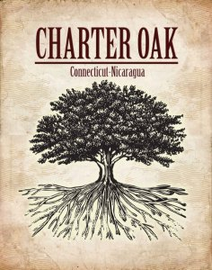 Foundation Cigar Charter Oak