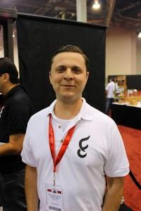Sean Kremenetski