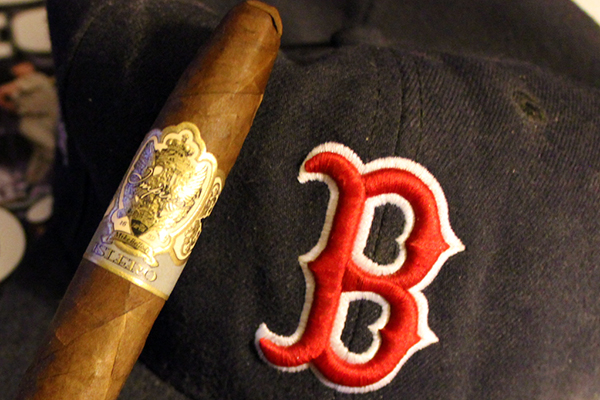 MLB Cigar Ventures Imperia ISLERO