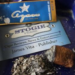 Azan Blue Cigar