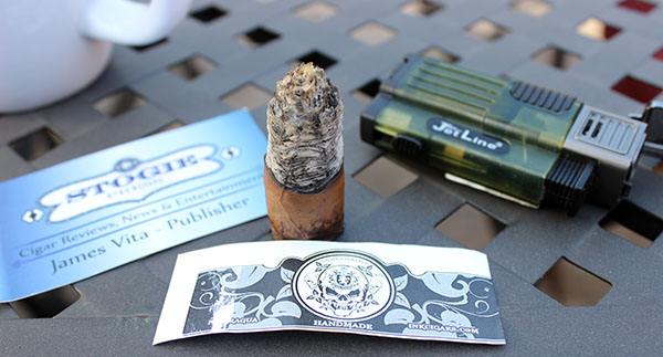 Ink Cigars Unadulterated