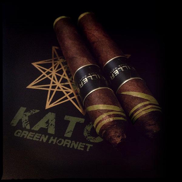 """GREEN HORNET """"KATO"""