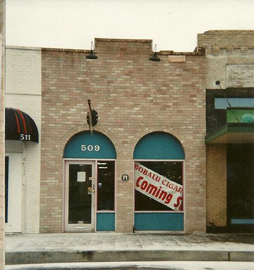 Bobalu Cigars 1997