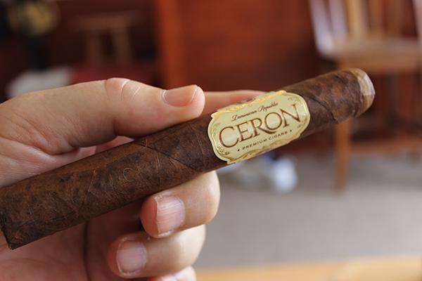 Ceron Sumatra