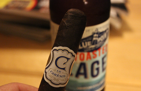 Crowned Heads Le Carême