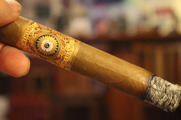 Perdomo Habano Connecticut Bourbon Barrel Aged