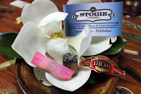 Southern Draw Cigars - Rose of Sharon