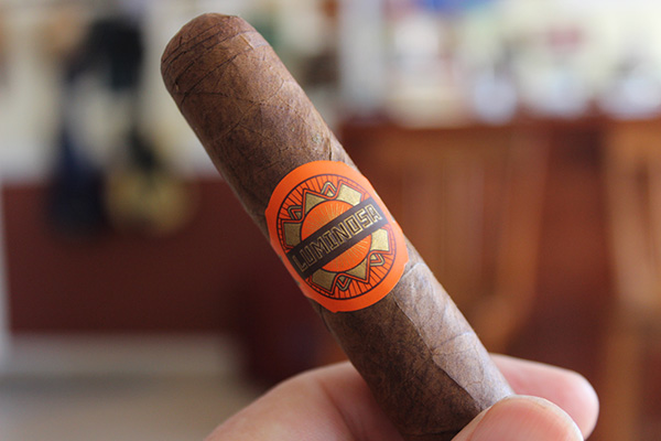 Crowned Heads LUMINOSA