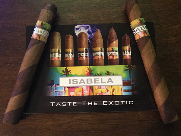 Isabela StarDust