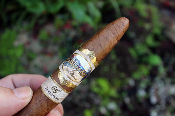 Senorial by Jose Blanco 65th Anniversary