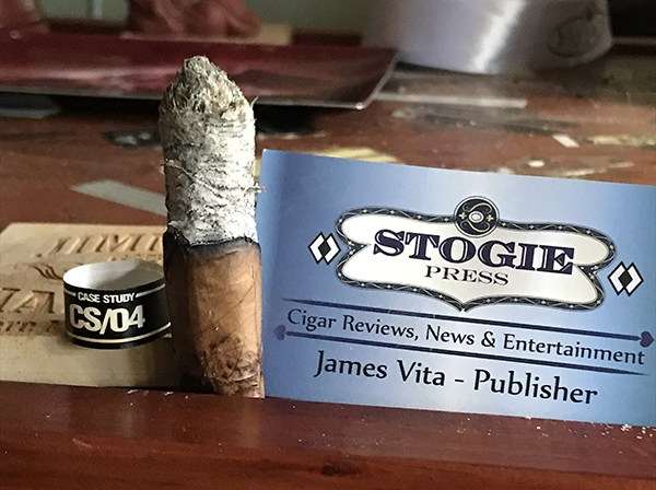 Ventura Cigars Case Study CS04
